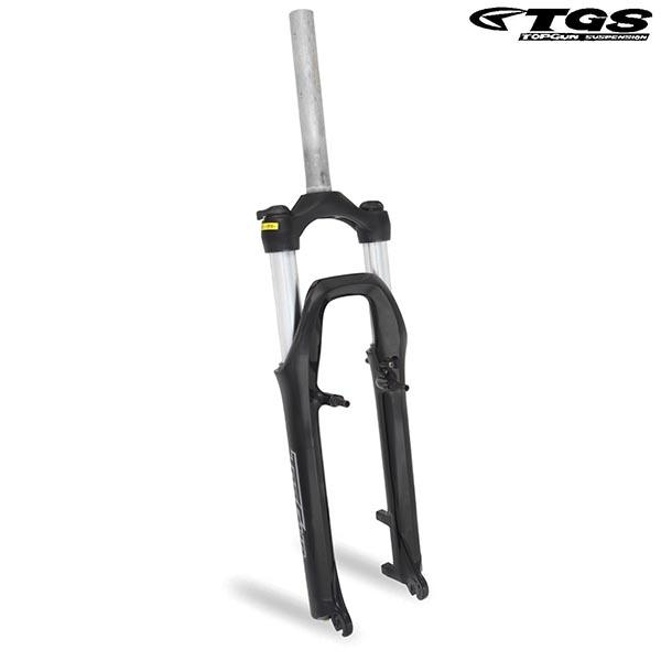traicionar defensa Disgusto  HORQUILLA 27.5″ TOP GUN C/BLOQUEO 1 1/8″ DISK/VBRA – Bicicletas Astolfi